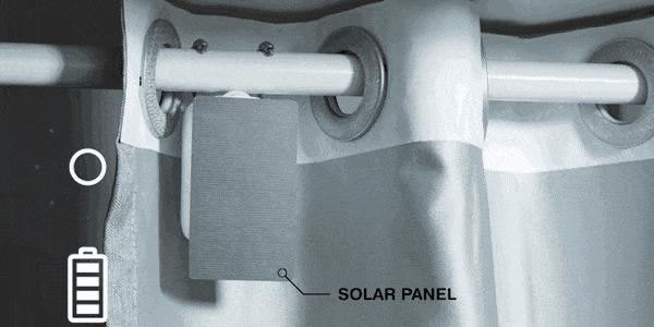 SwitchBot Curtain превратит любые занавески в умные