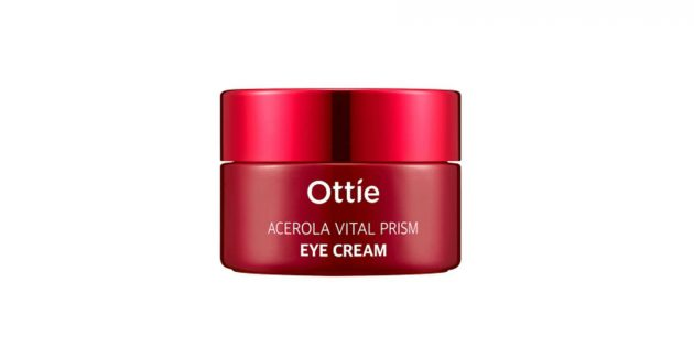 Крем для области вокруг глаз от Ottie