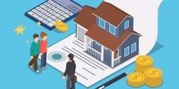 Лучшие статьи 2019года: «Как мы погасили восьмилетнюю ипотеку за год и два месяца, пользуясь советами Лайфхакера»