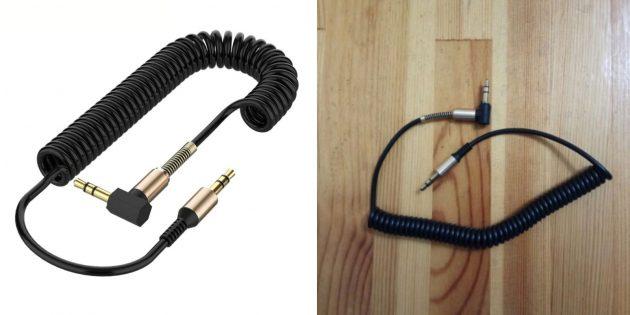 AUX‑кабель