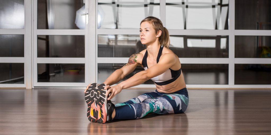 5 кругов ада: жаркая тренировка для прокачки рук, бёдер и мышц кора