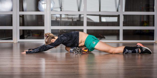 5кругов ада: крутая 30-минутная тренировка для апгрейда всего тела