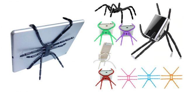 Держатель-паук