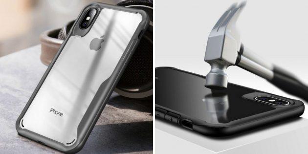 Защитный чехол для iPhone
