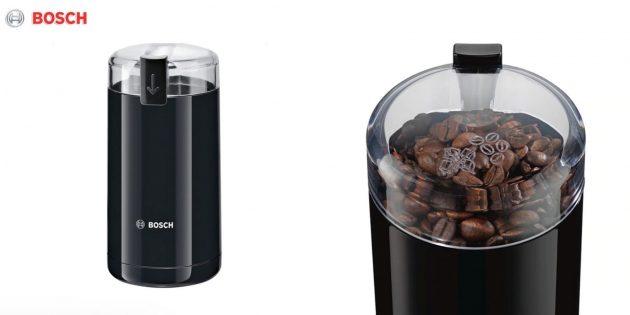 Кофемолка от Bosch