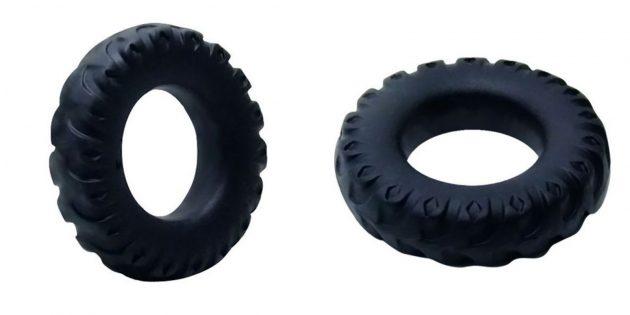 Секс-игрушки для мужчин: силиконовое кольцо