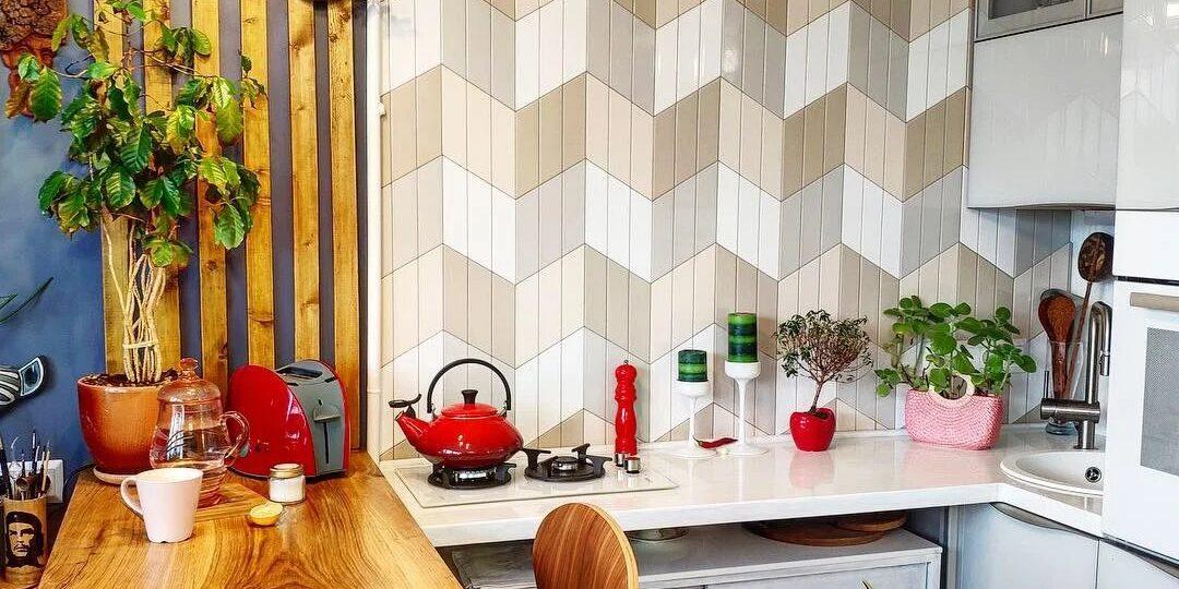 Как обновить интерьер: добавьте вещи из натуральных материалов