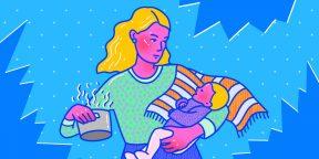7 мифов о детском кашле, из-за которых ребёнок всё время болеет
