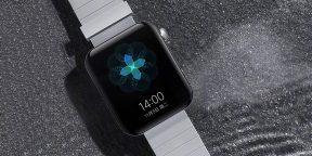 Xiaomi показала Mi Watch — первые часы компании с Wear OS и Google Pay