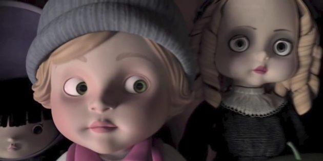 25 лучших короткометражных мультфильмов