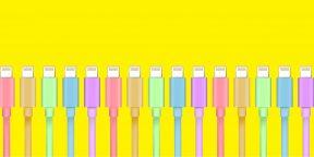 Никогда не пользуйтесь чужим зарядником для смартфона. Ваши данные могут похитить