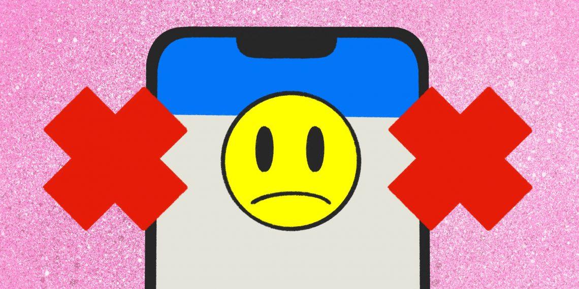 10 привычек в соцсетях, от которых нужно избавиться к 30 годам