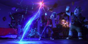 Вышел новый трейлер мультфильма «Вперёд» от Disney и Pixar