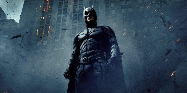 Полный гид по фильмам и сериалам про Бэтмена