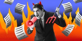 Ненавижу своего босса! 15 историй о начальниках из ада
