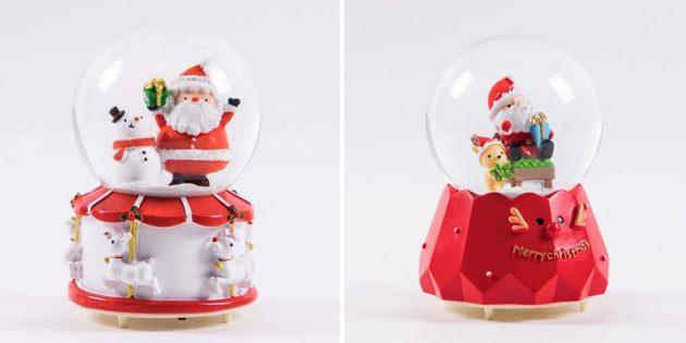 товары с aliexpress, которые помогут создать новогоднее настроение: Новогодний шар