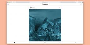 Как загружать в Instagram фото с Mac