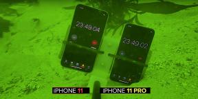 Смартфоны для водолазов: iPhone 11 и 11 Pro удивили в тесте на влагозащиту