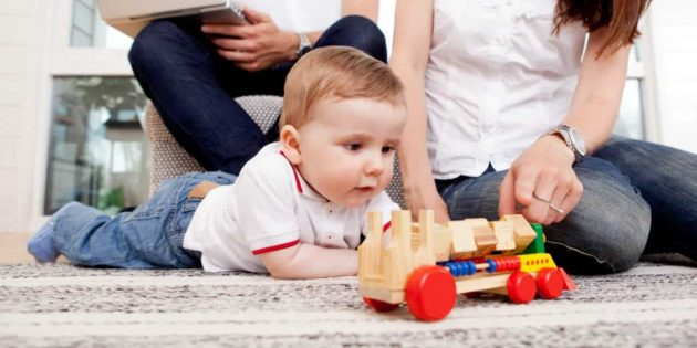 Как отучить ребёнка от соски