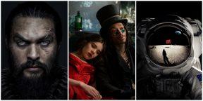 5 главных сериалов Apple TV+, которые будут доступны уже 1 ноября