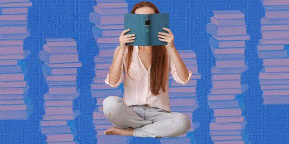 7 книг современных писателей, которые вы могли пропустить, а зря