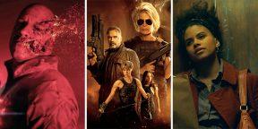Главное о кино за неделю: трейлер «Звёздных Войн IX», реакция на новый «Терминатор» и раскрытие одной из тайн «Джокера»