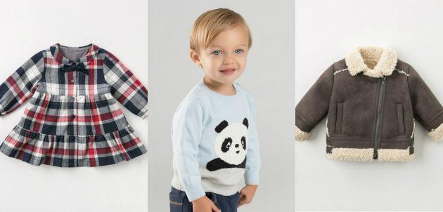 Лучшие магазины детской одежды на AliExpress: Dave Bella