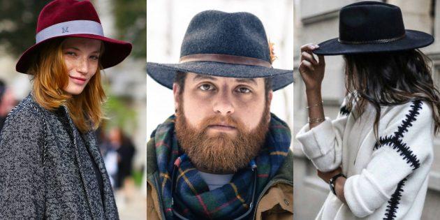 Модные шапки: осень-зима — 2019-2020