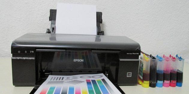 Какой принтер купить