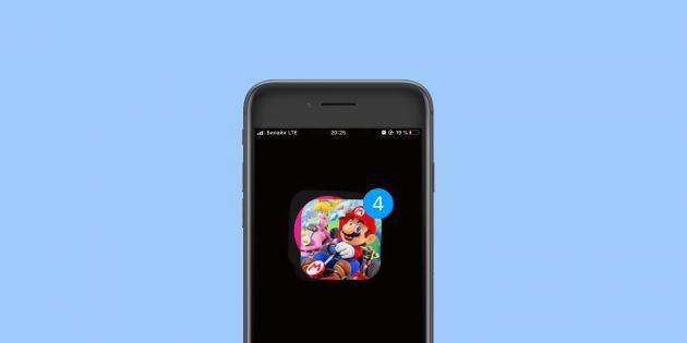 Лайфхак: как перемещать сразу несколько иконок на iPhone или iPad