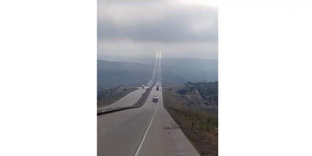 шоссе в рай
