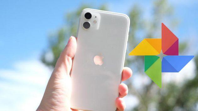 Лайфхак: как использовать «Google Фото» для бэкапа снимков с iPhone без потери качества