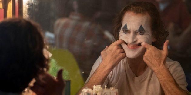 «Джокер», фильм 2019