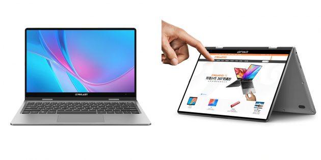 Ноутбук от Teclast