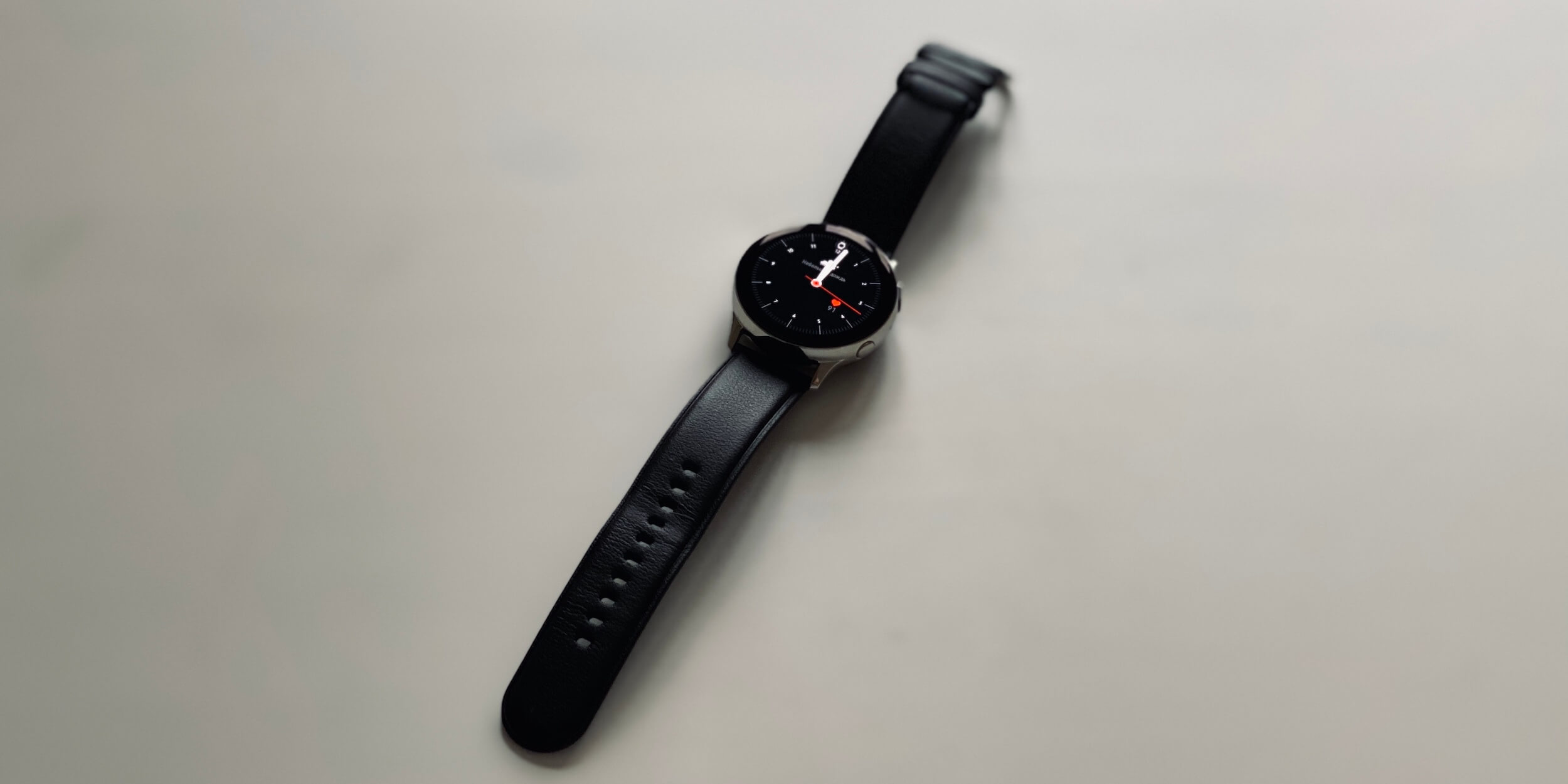 Samsung Galaxy Watch Active 2: общий вид