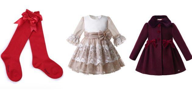 Где купить детскую одежду: Petti Girl
