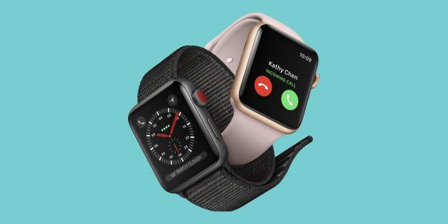 Какие Apple Watch купить: сравнение характеристик актуальных моделей