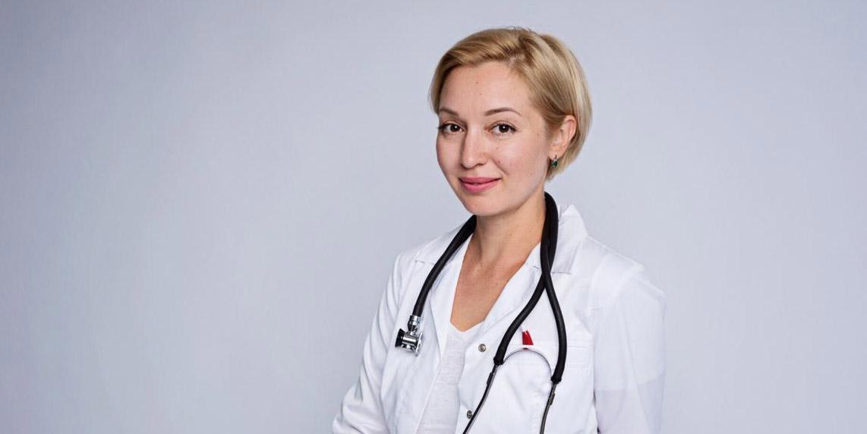 Вебинар проведёт Оксана Садыкова