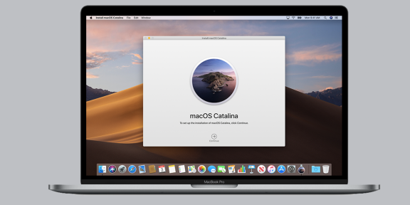 Как проверить, какие приложения вы потеряете при переходе на macOS Catalina