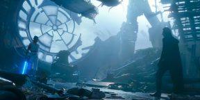Вышел финальный трейлер IX эпизода «Звёздных Войн»