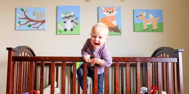 Как отучить ребёнка от соски: подберите оптимальное время