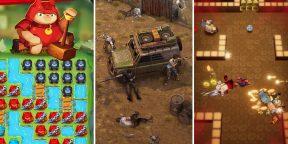 10 новых игр для Android и iOS, которые не стоит пропускать