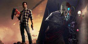 Epic Games Store раздаёт Alan Wake's American Nightmare и киберпанк-хоррор >observer_