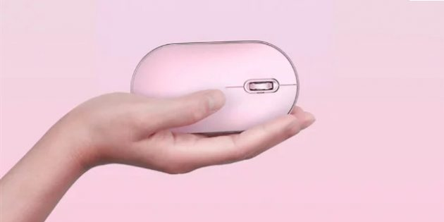 Mijia Air Mouse