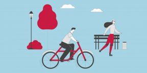 Подкаст Лайфхакера: 10 привычек, которые помогут вам вернуться к жизни