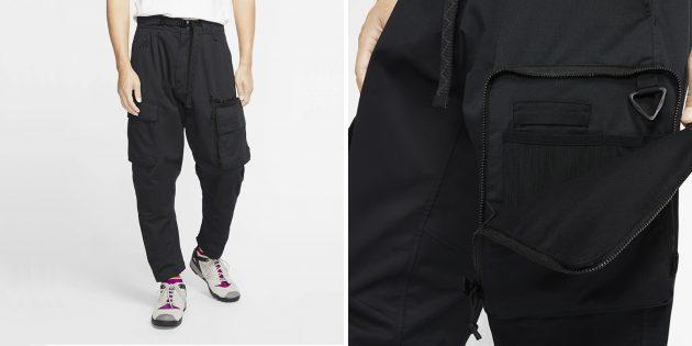 Брюки карго Nike ACG