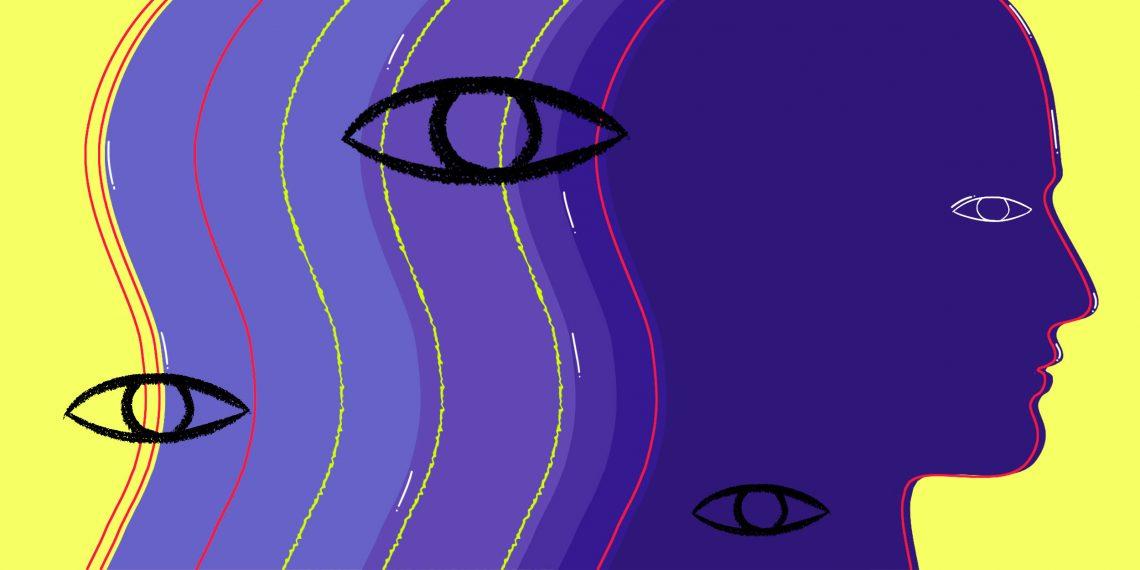 10 ранних симтомов шизофрении, которые нельзя пропустить
