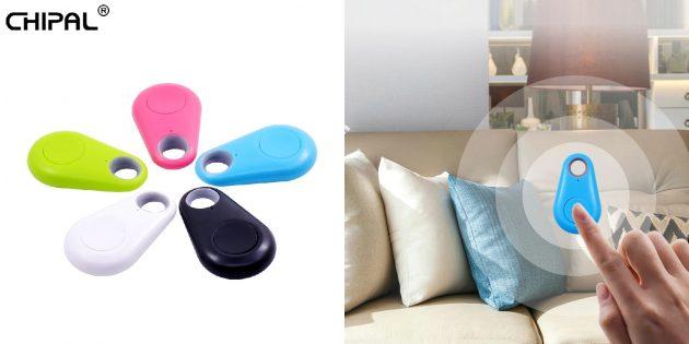 Что подарить другу на Новый год: Bluetooth‑трекеры