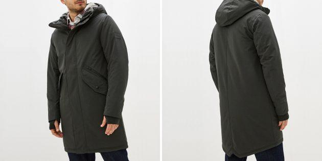 Куртка Loading