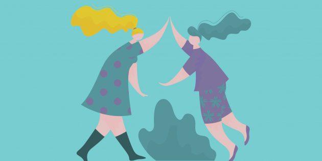 Подкаст Лайфхакера: 15 маленьких секретов, которые помогут вам нравиться окружающим